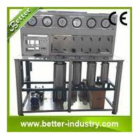 Supercritical High Fluid Pressure Extraction Equipment