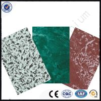 Hot product PE aluminium Composite Panel(PE1006) for Building Decoration