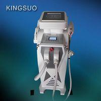 3 in 1 multifunctional elight/ipl rf nd yag laser beauty salon equipment thumbnail image