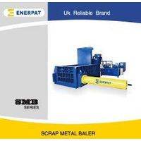 used scrap metal baler for sale thumbnail image