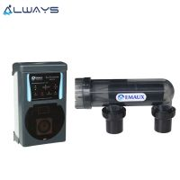 Disinfection system EMAUX Salt Water Chlorinator