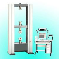 universal tensile testing machine 100KN floor type computer control