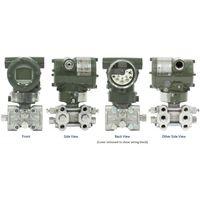 Differential Pressure Transmitter EJA110A Yokogawa