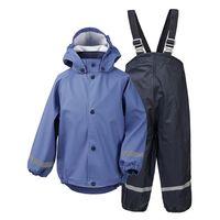 Boys Rain Jacket and Pant functional outwear chinese wholesale function jacket thumbnail image