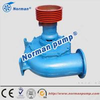 Made in China Hot Sale Small Sand Pump