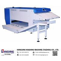 Towel folding machine, towel folder
