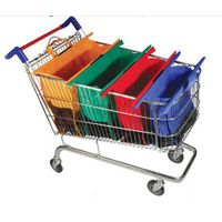 Non-woven material of supermarket trolley bag thumbnail image
