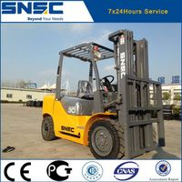 china quality 3 ton forklift price for sale