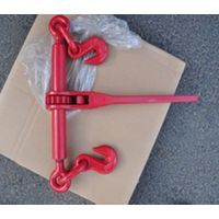 Ratchet Load Binder for Container Lashing