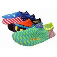 Aqua shoes FW-AQ17101&2&3&4