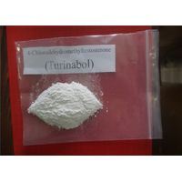 Raw Steroid Powder Oral Turinabol / 4-Chlorodehydromethyltestosterone CAS 2446-23-3 For Muscle Gain thumbnail image
