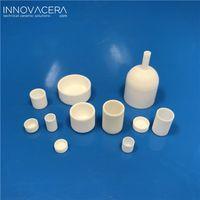 Alumina Ceramics Crucibles For Smelting Of Copper thumbnail image