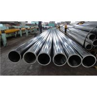 Honed Seamless Steel Pipe