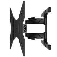ESA 400x400 ultra slim articulating tv bracket manufacturer