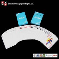 high quality cartoon poker, cartoon poker cards thumbnail image