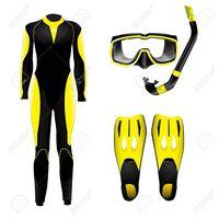 Diving equipment thumbnail image