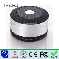 2014 new Mini Portable Bluetooth Speaker