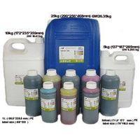 JHE-731K/732C/733M/734Y bulk ink for epson T20,30,40W,TX200,300