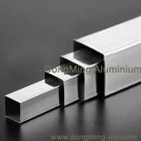 Aluminum Tube Aluminum Pipe