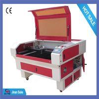 80w 100w 130w 9060 laser cutter / leather laser cutting machine price thumbnail image