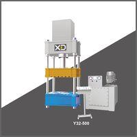 Y32 63 ton - 2000 ton Four Columns hydraulic press machine
