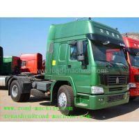 HOT SALE SINOTRUK HOWO 4X2 TRACTOR TRUCK(371HP)