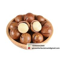 Macadamia nut from Vietnam