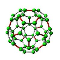 Fullerene C60  purity 95%