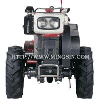 GN121 Walking tractor