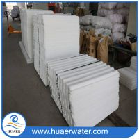 Factory supply PVC hexagonal tube settler price