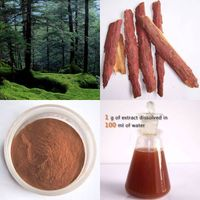 Pine Bark extract, Proanthocyanidins 40%-98