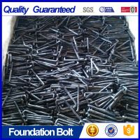 fundation bolt