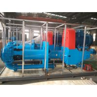 VSD Vertical, Centrifugal Slurry Pumps Submerged in Sump thumbnail image