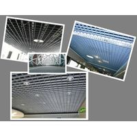 Pressure Locked Steel Bar Grating