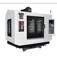 Taikan Parts and Product Machining CenterT-V8