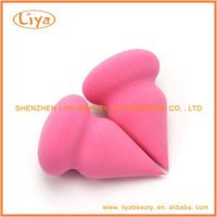 New Design Beautiful Makeup Sponge