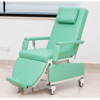 Electric chemo chair for dialysis center thumbnail image