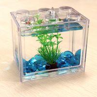 new products traditional mini aquariums for fish tank, fish home aquarium,kryplasticcraft.com thumbnail image