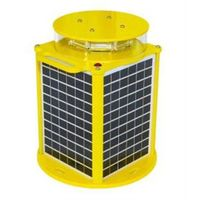 Portable LED SOLAR MARINE LANTERN