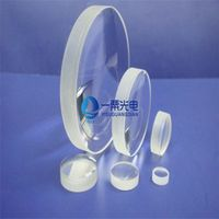 optical biconvex lens