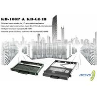 Industrial Rugged Keyboard Drawer: KD-100P (USB)