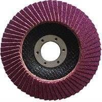 Wonderful abrasive polishing flap wheel thumbnail image