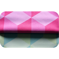 100%Poly printing fabrics