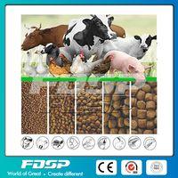 Farm Used Sheep Feed Production Line thumbnail image