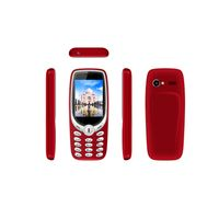3G feature phone with 0.08MP HD cameras and BL-5C 800mAh battery with factory price