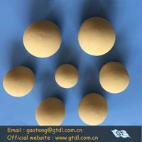 aluminum ball joint press with high purity