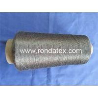High quality stainless steel fiber conductive sewing yarn thumbnail image