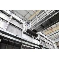 China Famous Aluminum Formwork System Manufacturer of SNTO Group