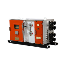 Mining Explosion-proof and Intrinsically Safe Type Vacuum Combination Switch