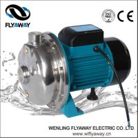 SCPM/CTP series stainless steel water pump centrifugal water pump